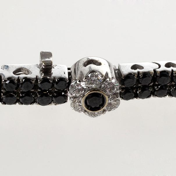 Pasquale Bruni Black Diamond Bracelet