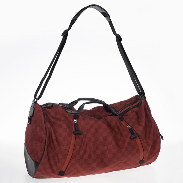 Louis Vuitton Mistral Mercure LV Cup Collection Bag