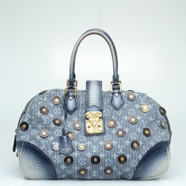 ... Louis Vuitton Limited Edition Polka Dot Trunks Bags Bowly. nextprev.  prevnext