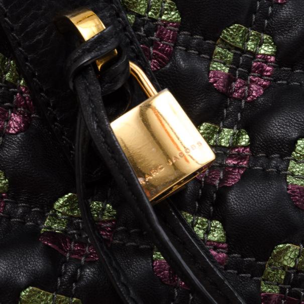 Marc Jacobs Memphis Robert Jennifer Shoulder Bag