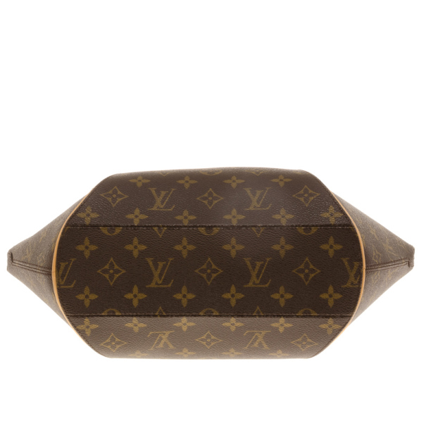 Louis Vuitton Vintage Monogram Canvas Ellipse GM
