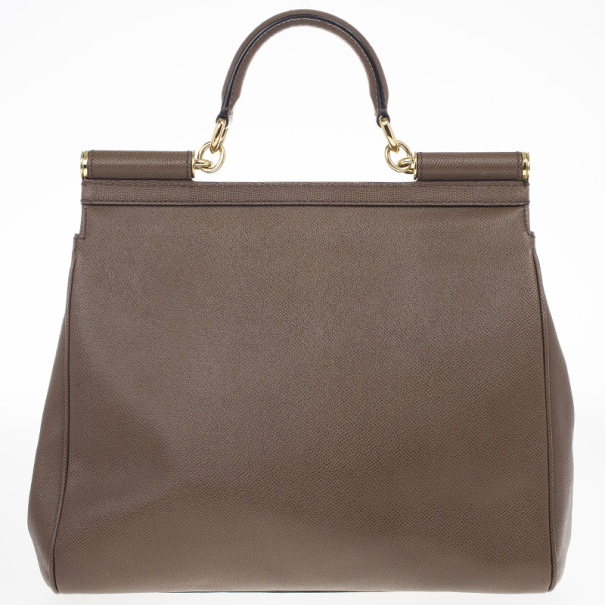 Dolce and Gabbana Miss Sicily Tote