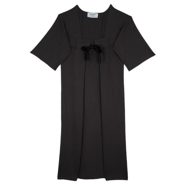 Saint Laurent Paris Grey Dress M