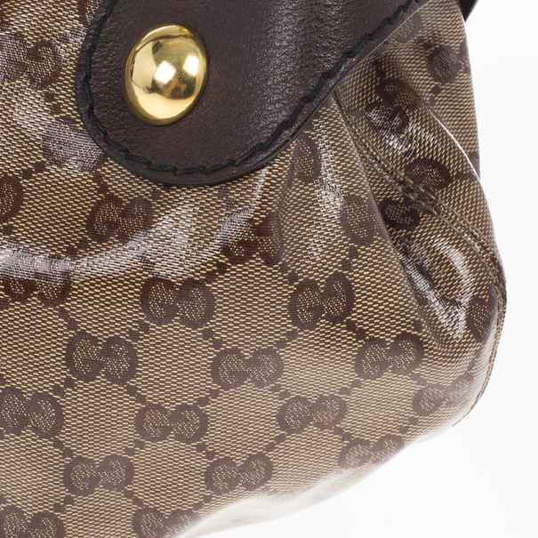 Gucci Small Babouska Shoulder Bag