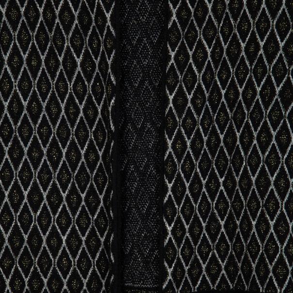 Marni Black Long Knit Cardigan M
