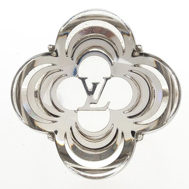 Louis Vuitton A La Folie Ring Size 52