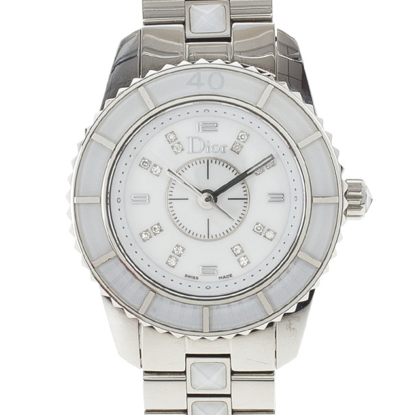 Dior Cristal Collection Womens Wristwatch 28 MM
