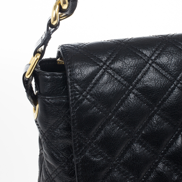 Marc Jacobs The XL Quilting Shoulder Bag