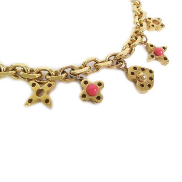 Louis Vuitton Hide and Seek Necklace