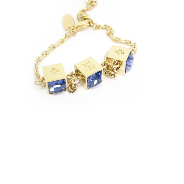 Louis Vuitton Gamble Bracelet