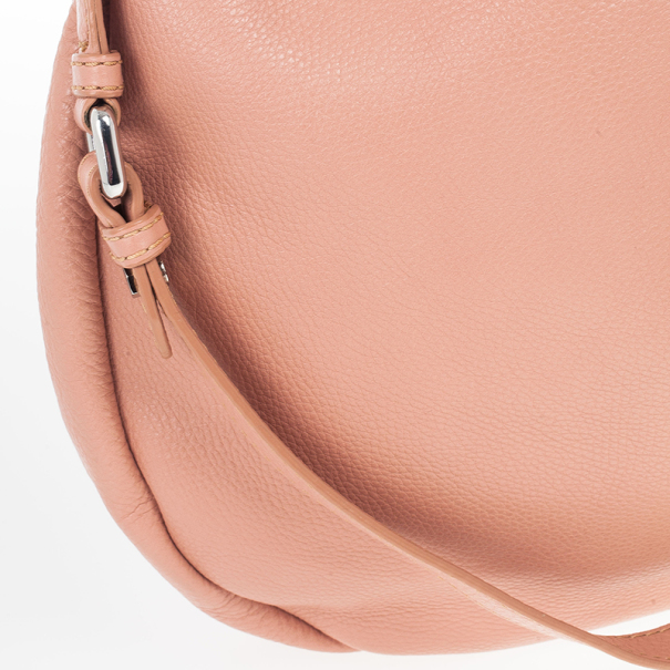 Marc by Marc Jacobs Pink Classic Q Hillier Hobo