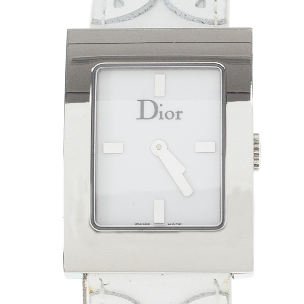 Christian Dior D78-109 Womens Wristwatch 20 MM