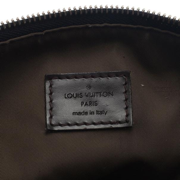 Louis Vuitton Damier Graphite Albatros Toiletry Pouch