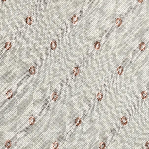 Ermenegildo Zegna Grey Polka Dot Tie
