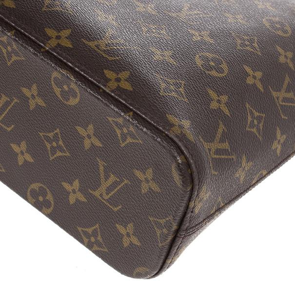 Louis Vuitton Monogram Luco Tote