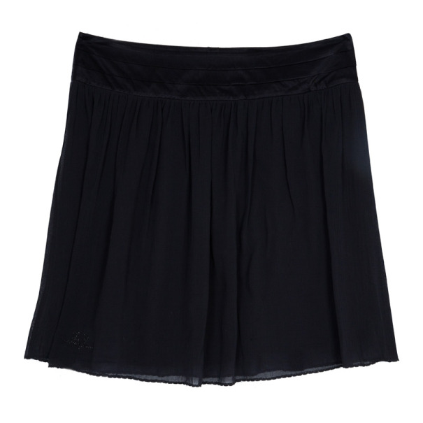 Zadig & Voltaire Gathered Flare Skirt M