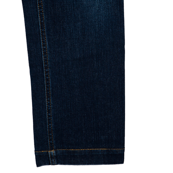 Gucci Blue Denim Jeans M