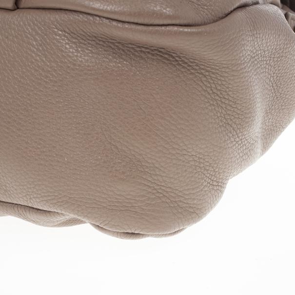Marc by Marc Jacobs Classic Q Lil Ukita Shoulder Bag