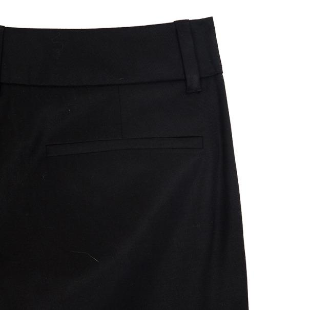 Gucci Bamboo Detail Dress Pants XS