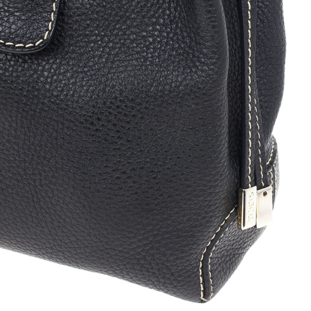 Tod's New Restyling D Bag Media