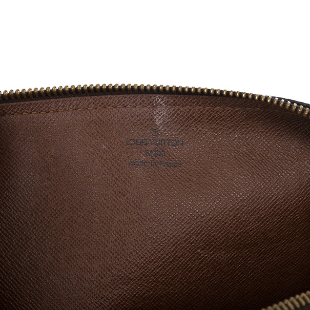 Louis Vuitton Monogram Canvas Papillon 30 Handbag