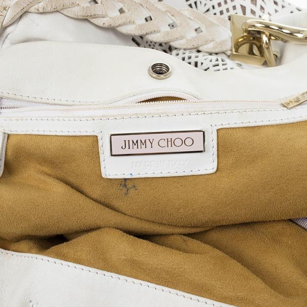 Jimmy Choo Lola Slouchy Hobo