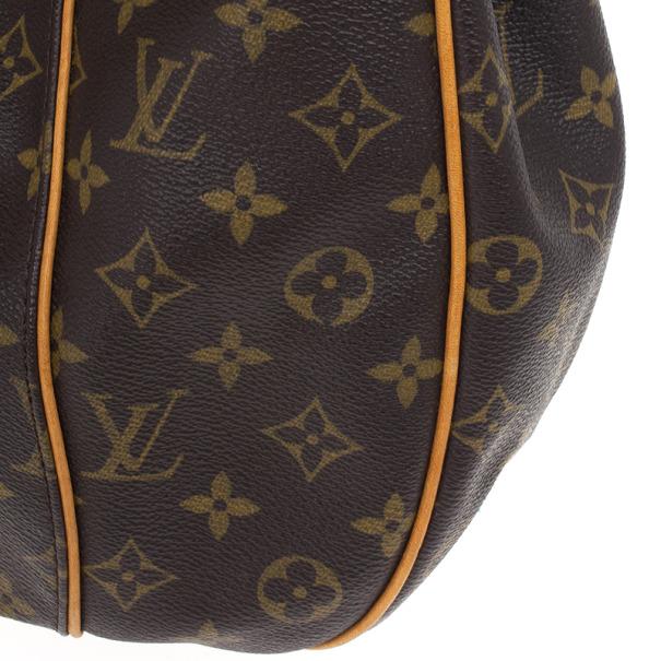 Louis Vuitton Monogram Canvas Galliera PM