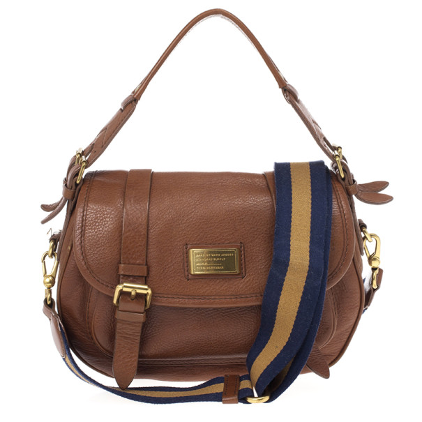 Marc by Marc Jacobs Saddlery Sophie Convertible Satchel