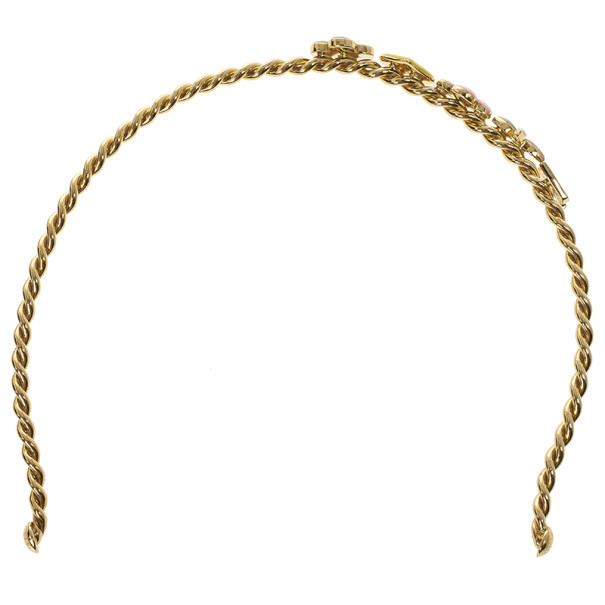 Louis Vuitton Sweet Monogram Small Head Band