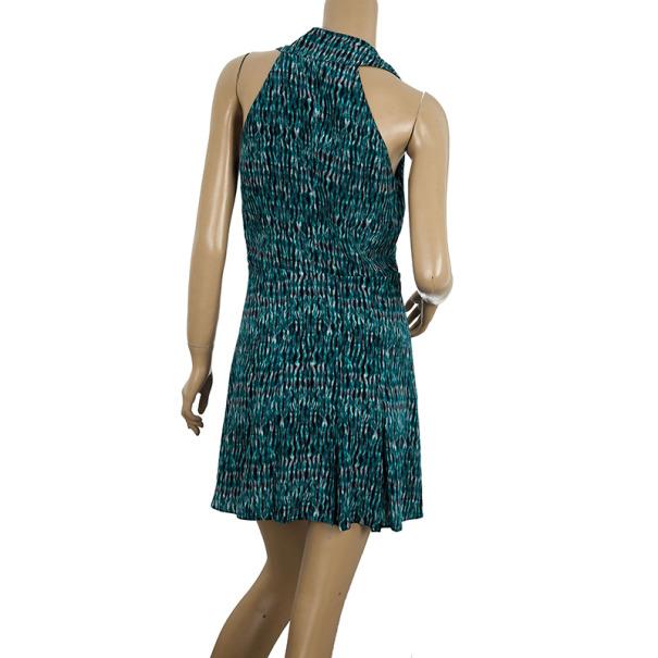 Proenza Schouler Fit & Flare Dress S