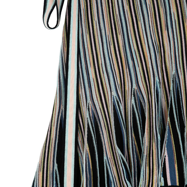 Missoni Wrap Around Skirt S