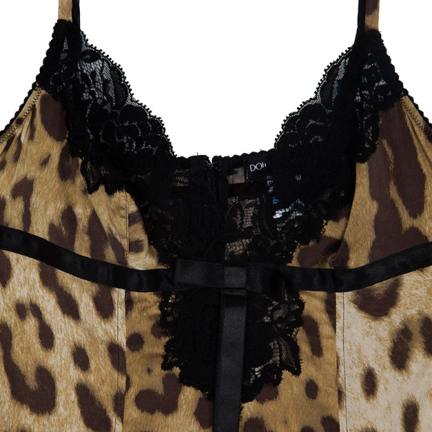 Dolce and Gabbana Bustier Top S