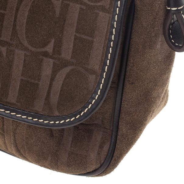 Carolina Herrera Messenger Bag