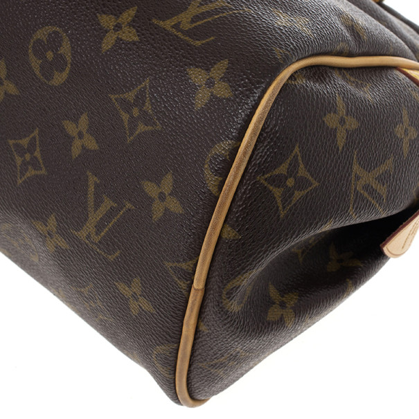 Louis Vuitton Monogram Canvas Montorgueil Bag PM