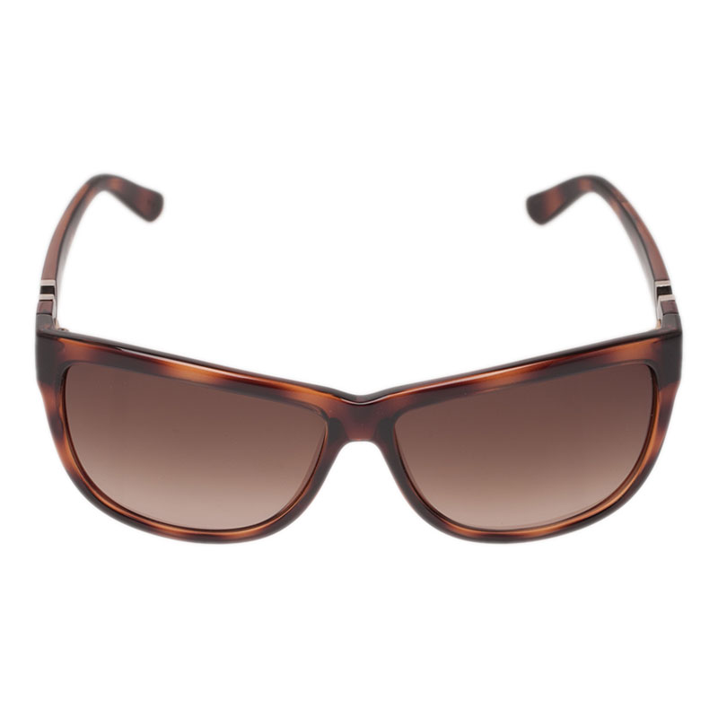 Valentino Tortoise Frame V614S Cat Eye Sunglasses