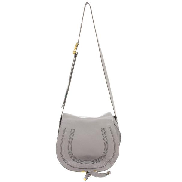 Chloe Marcie Flap Crossbody Bag