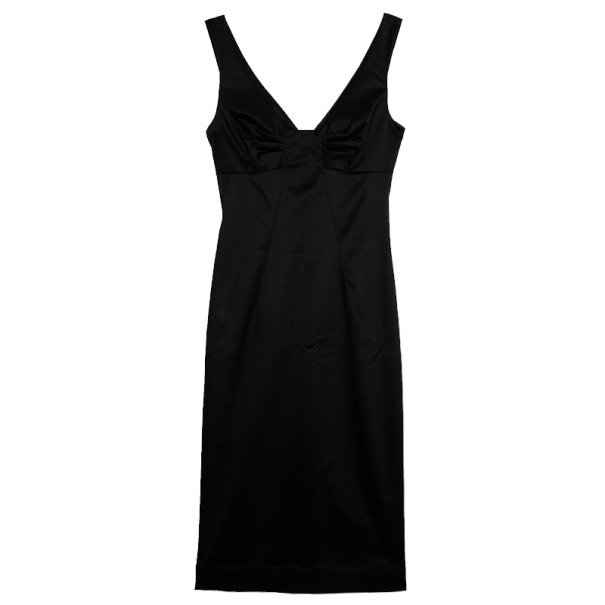 D and G Bustier Dress S
