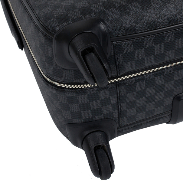 Louis Vuitton Damier Graphite Zéphyr 70 Trolley