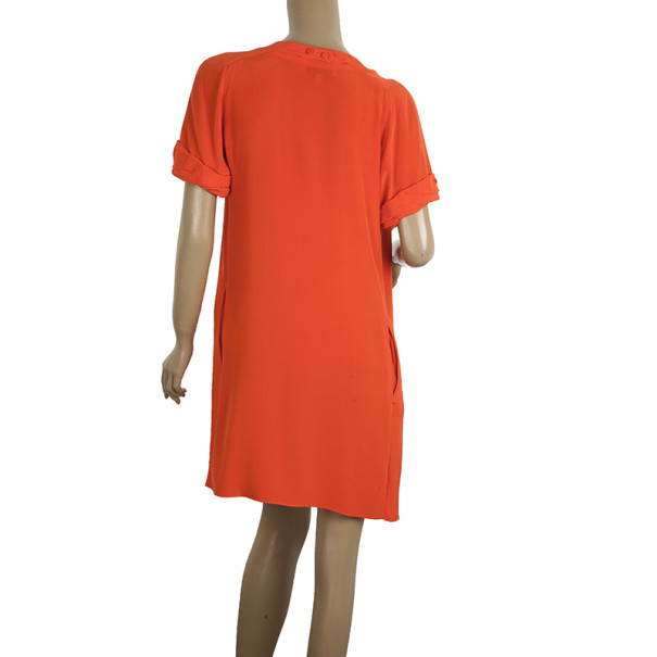 3.1 Phillip Lim Silk Shift Dress S
