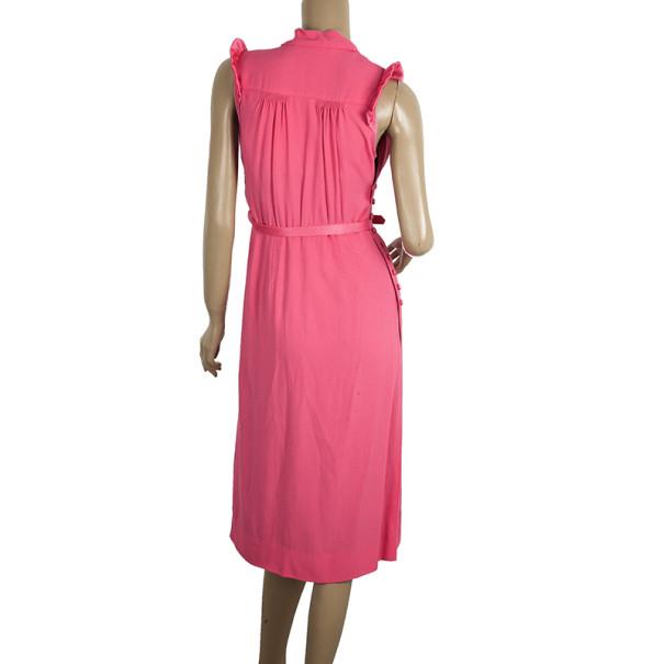 Marc Jacobs Mainline Silk Dress S