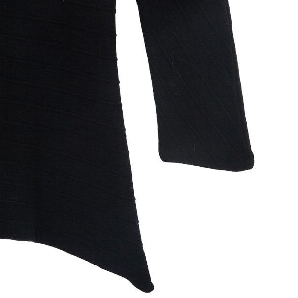 Giorgio Armani Long Sleeve Knit Top Size L
