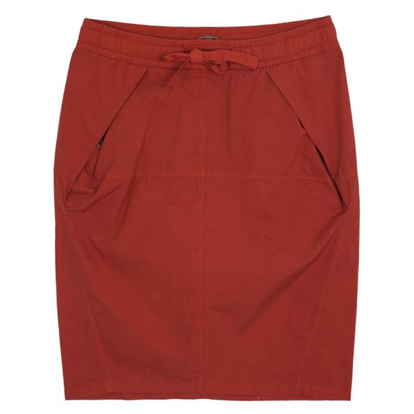 Bottega Veneta Ruched Waist Skirt Size S