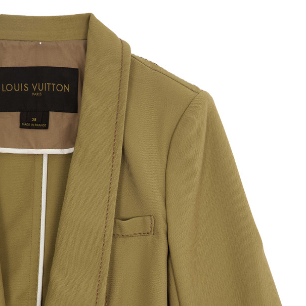 Louis Vuitton Classic Jacket M