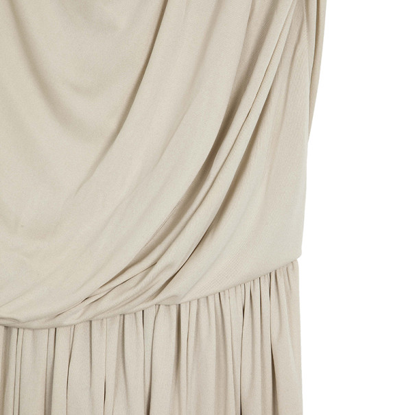 Louis Vuitton Grecian Dress M