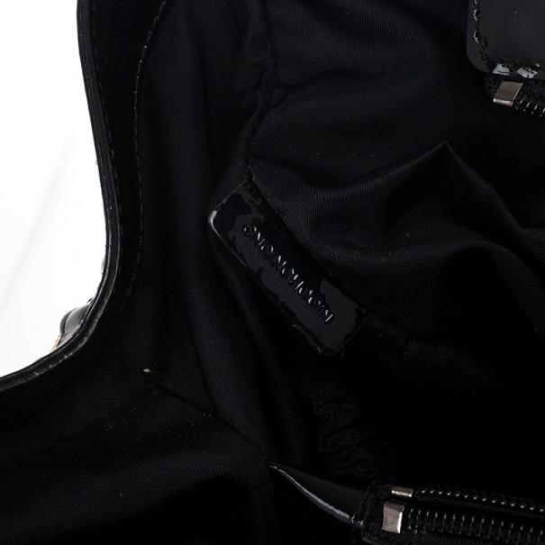 Burberry Madison Nova Check Diaper Bag