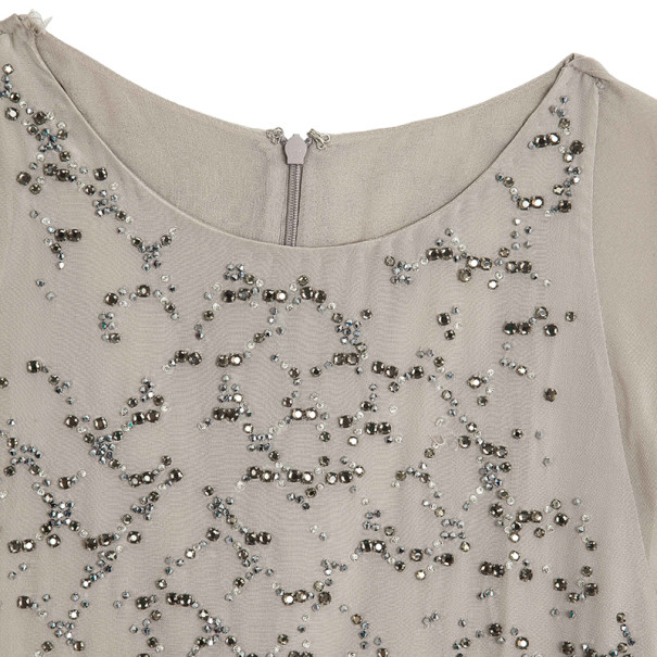 3.1 Phillip Lim Embellished Top S
