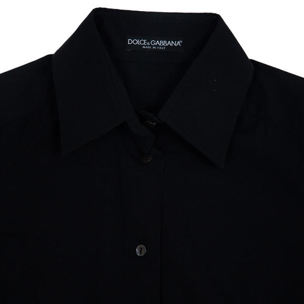 Dolce and Gabbana Formal Button Down Shirt S