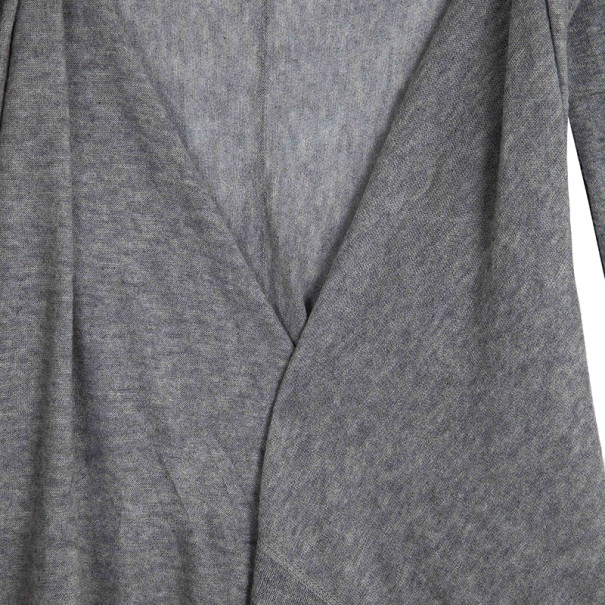 Zadig and Volataire Cascading Knit Cardigan