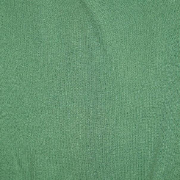 Marni Short Sleeve Knit Top XS