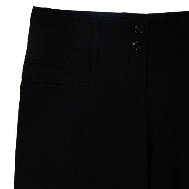 Dolce and Gabbana Formal Pants S